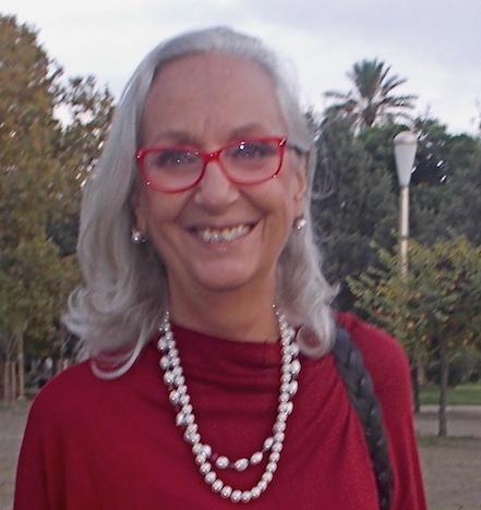 Gabriella Ferrari Bravo
